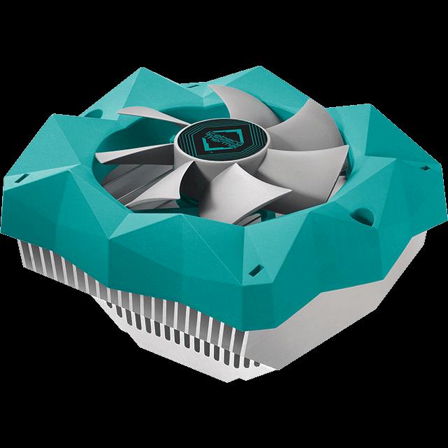 IceFLOE T95 Banner