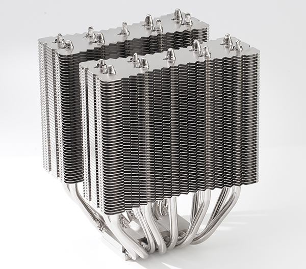 Thermal solutions are provided based on your specific requirements