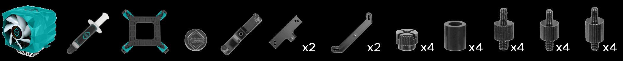 X7 ACC 2