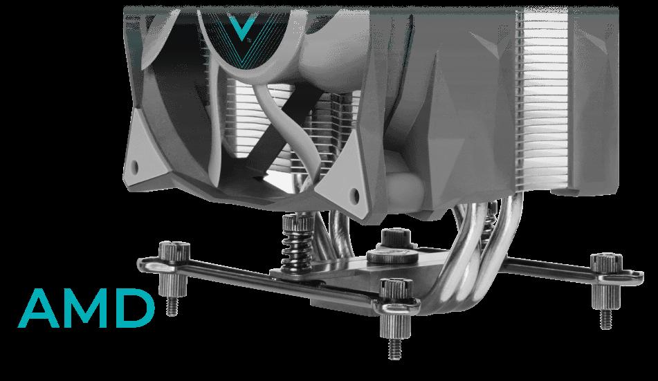 G3 Easy Installation AMD