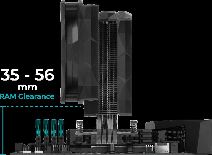 G4 Midnight RAM Clearance