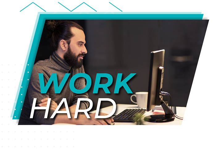 WorkHARD PlayHARD A 5